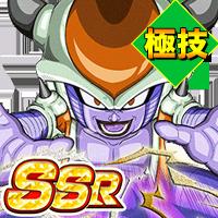 SSR<非道の宇宙海賊>チルド(極技)