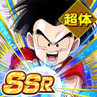 SSR<心強いサポート>クリリン