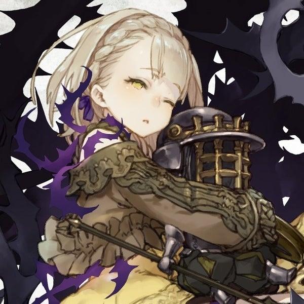 睡眠のいばら姫の画像