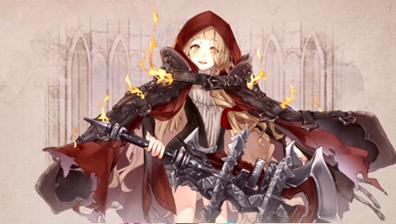 武器ゲリラは「赤ずきん/クラッシャー」の画像