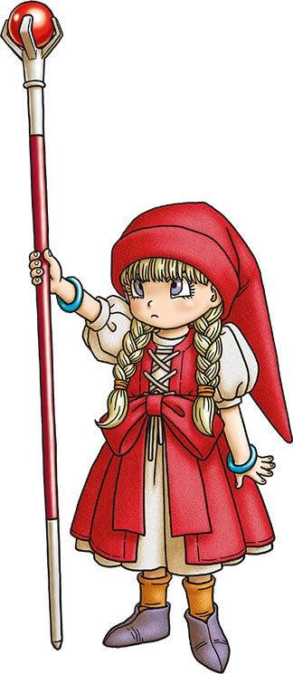 ドラクエ11】ベロニカの効率的な育成、スキル、呪文|魔法使い ...