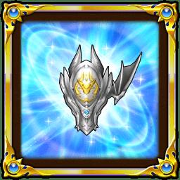 黄金竜の盾(★5 たて)の画像