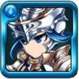 青凛の剣神アスト