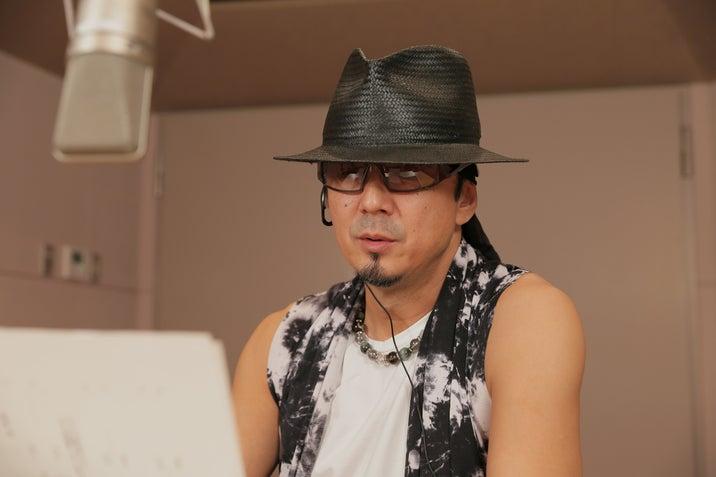 黒田 崇矢さんの画像
