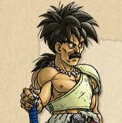 予想:パパス(戦士)の画像