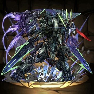 破神機・ラグナロク=ドラゴンの画像