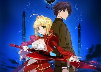 【FGO】『Fate/EXTRA Last Encore』シナリオまとめの画像