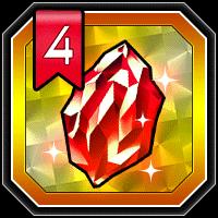 ゴッド龍石4で交換可能なキャラクターの一覧と評価