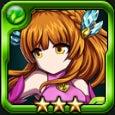 樹霊の巫女エリシア