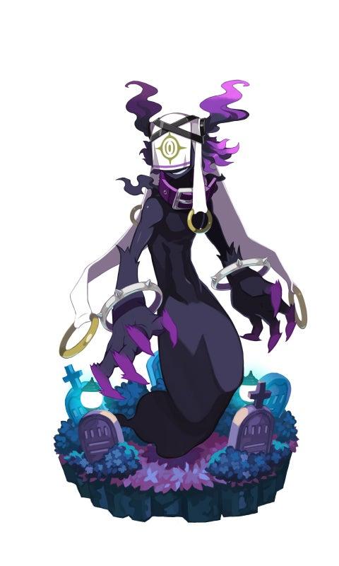 地獄の影 ゲッター