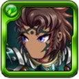 碧鋼の斧神ランザ
