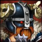 激昂の戦士