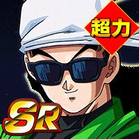 【愛と正義のヒーロー】グレートサイヤマン(超力)