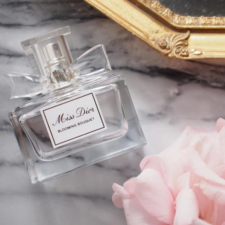 quality design 8a846 d44f0 万人に愛されるディオールの香水。美人なオーラ放つ「いい香りの ...
