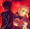 小説・アニメ版Fate/zero