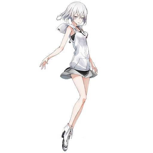 SSR「千羽鶴」の画像