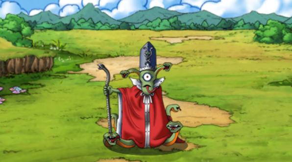 スネークロード(Bランク・ゾンビ系)の画像