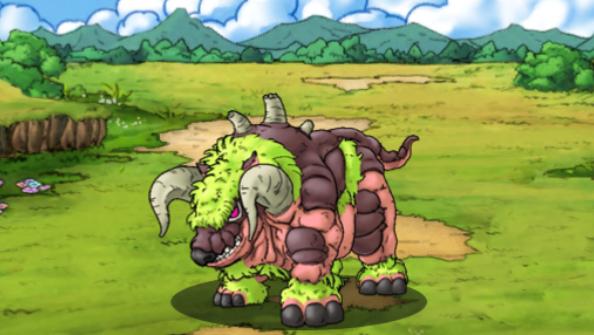 ブルドーガ(Sランク・魔獣系)の画像