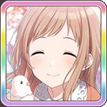 【ほわっとスマイル】櫻木 真乃