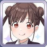【白いツバサ】園田 智代子
