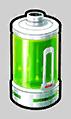 10倍重力装置:燃料