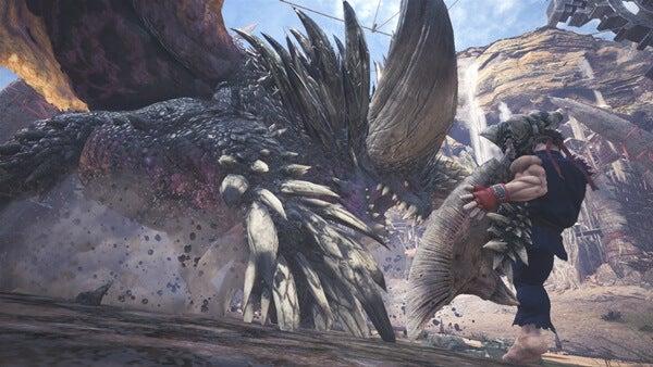チャレンジクエスト「殺意の波動に目覚めた龍・Ⅲ」の画像