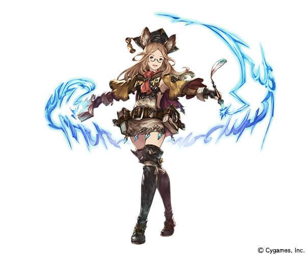 アルシャ(CV:折笠富美子)の画像