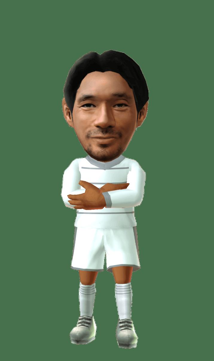 「戸田和幸」選手の画像