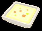 ホワイトカクコログラタン