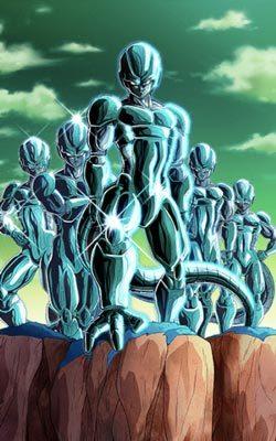 【圧倒的な大軍団】メタルクウラ軍団 知属性