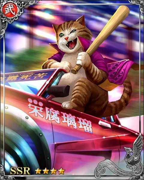 [赤き猫星]紗亞の画像