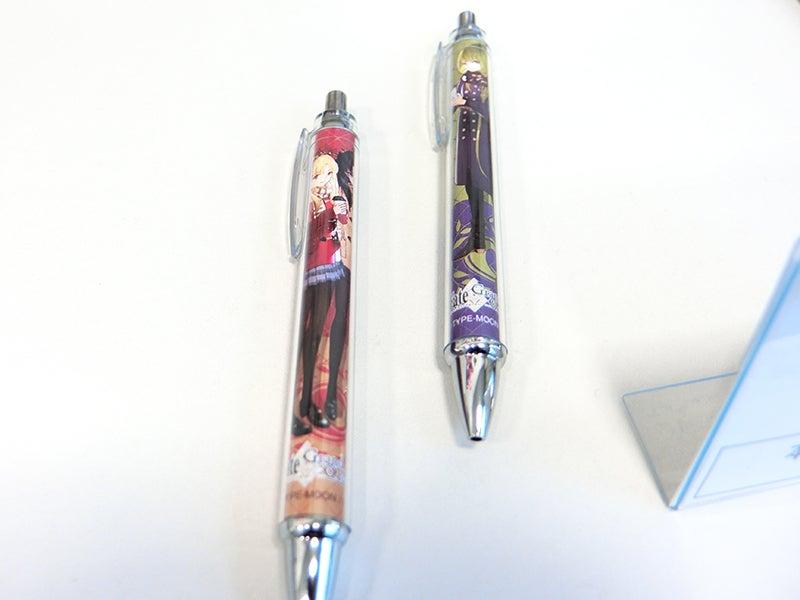 ボールペン(全2種)の画像