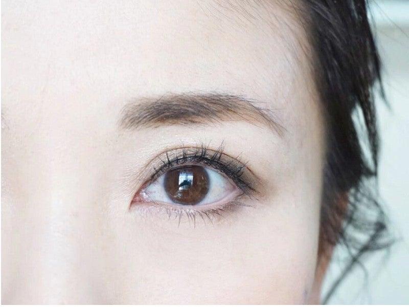 ダサ眉/美眉の境界線。至急処理すべき「生えてるとNGな眉毛位置」はココ