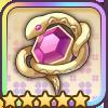 冥蛇の魔石