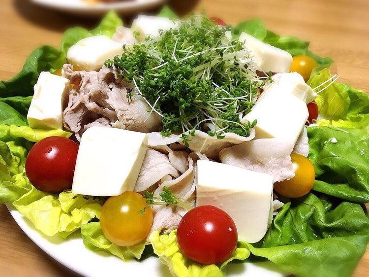 豆腐 ダイエット 効果
