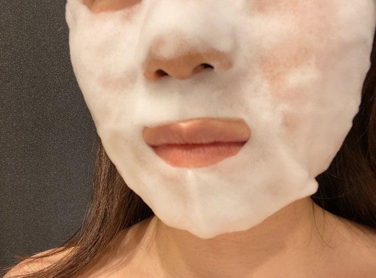 リッツ ホワイト もこもこ 白 泡 マスク 販売 店