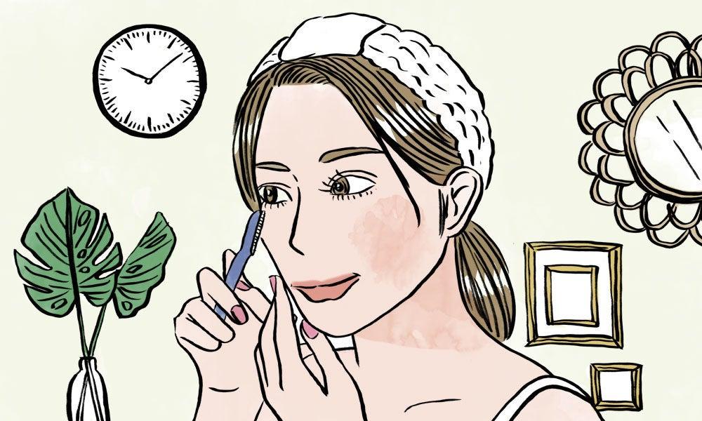 顔の毛処理、みんな実際どうしてる…?プロに聞いた処理の種類とメリットデメリット