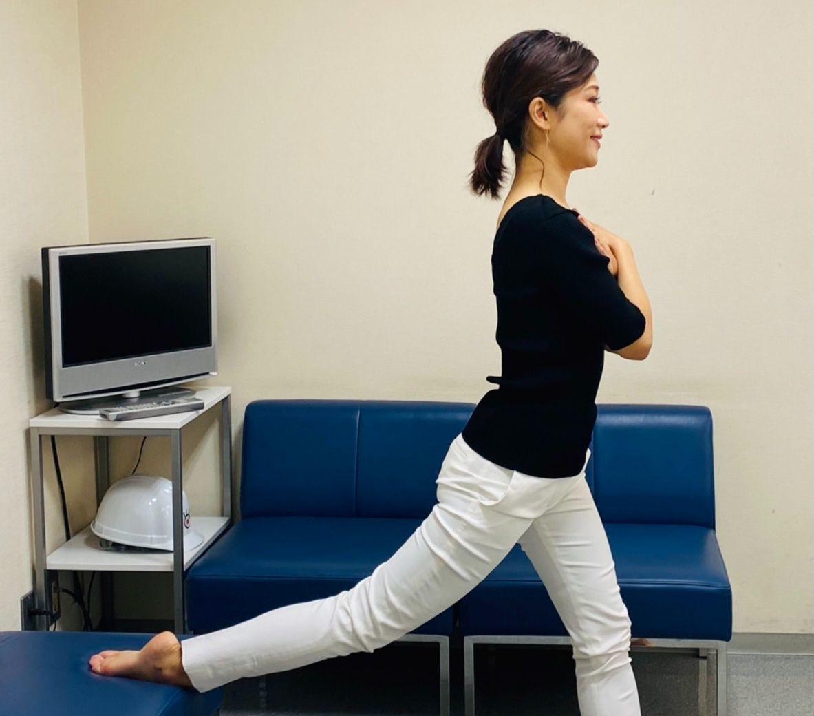 スキニーが似合う脚になりたい…。簡単なのに超効く!下半身トレーニング