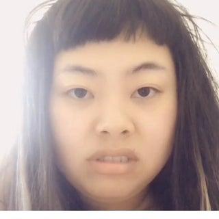 渡辺直美、髪ハネ&すっぴん寝起き動画をInstagramで公開