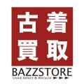 ブランド古着BAZZSTORE